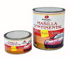 masilla-continental-roja